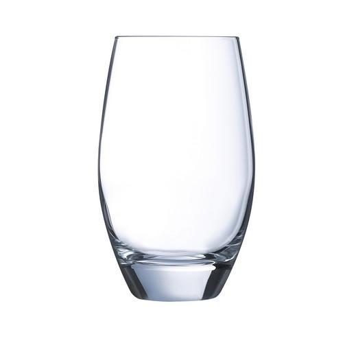 HI BALL GLASS 350ML MALEA ARCOROC