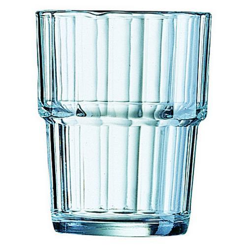 OLD FASHION GLASS 200ML NORVEGE ARCOROC