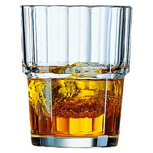 OLD FASHION GLASS 250ML NORVEGE ARCOR0C