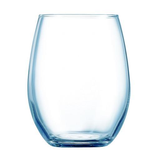 TUMBLER GLASS 360ML PRIMARY CHEF & SOMMELIER