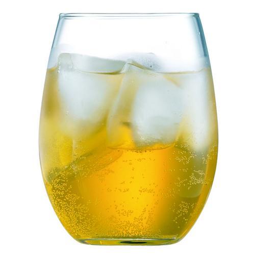 TUMBLER GLASS 440ML PRIMARY CHEF & SOMMELIER