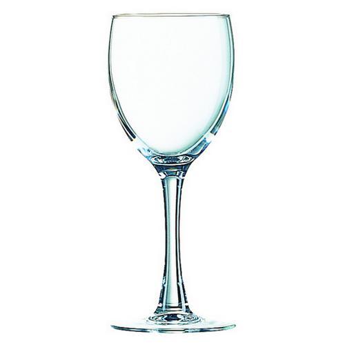 WINE GLASS 310ML PRINCESA ARCOROC