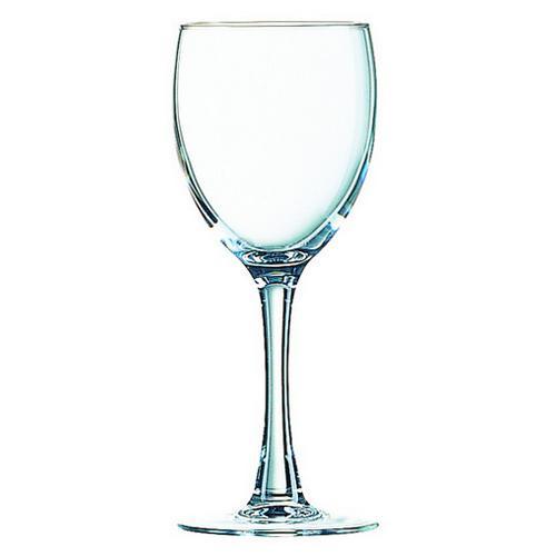 WINE GLASS 230ML PRINCESA ARCOROC