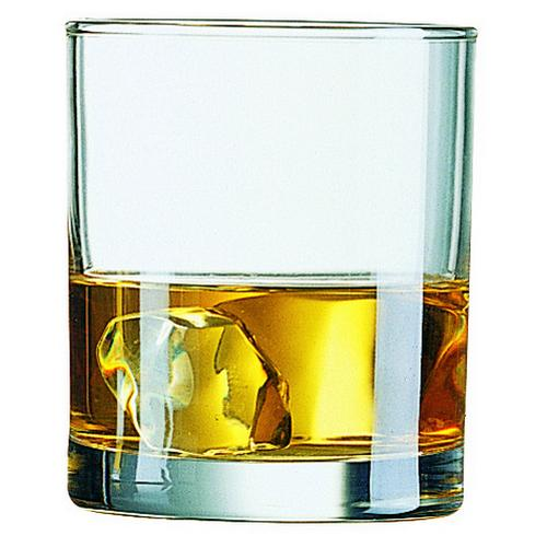 OLD FASHION GLASS 310ML PRINCESA ARCOROC