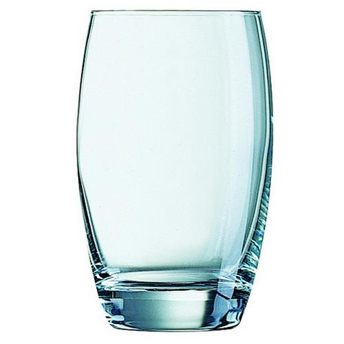 HI BALL GLASS 350ML SALTO ARCOROC