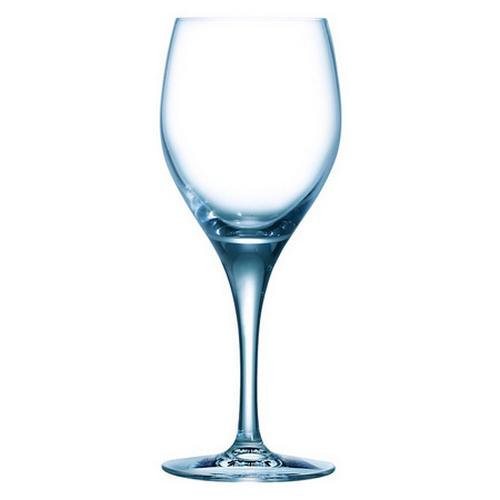 WINE GLASS 410ML SENSATION EXALT CHEF & SOMMELIER