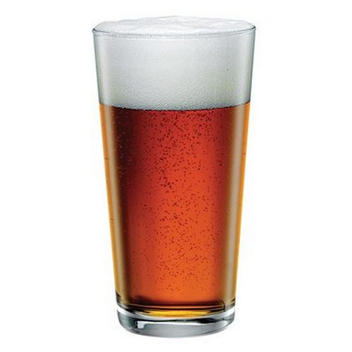 BEER GLASS 580ML SESTRIERE BORMIOLI ROCCO