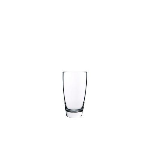 HI BALL GLASS 465ML TIARA CROWN