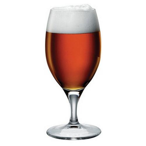 BEER GLASS 370ML FIORE BORMIOLI ROCCO