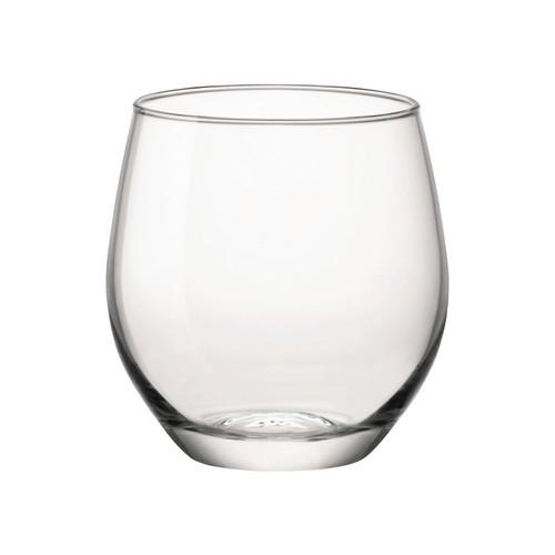 TUMBLER GLASS 380ML KALIX BORMIOLI ROCCO