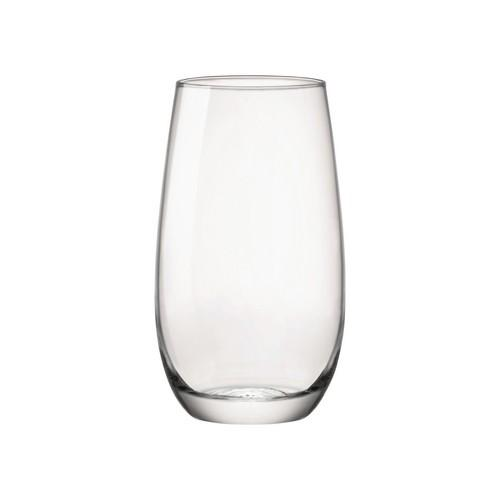 TUMBLER GLASS 400ML KALIX BORMIOLI ROCCO