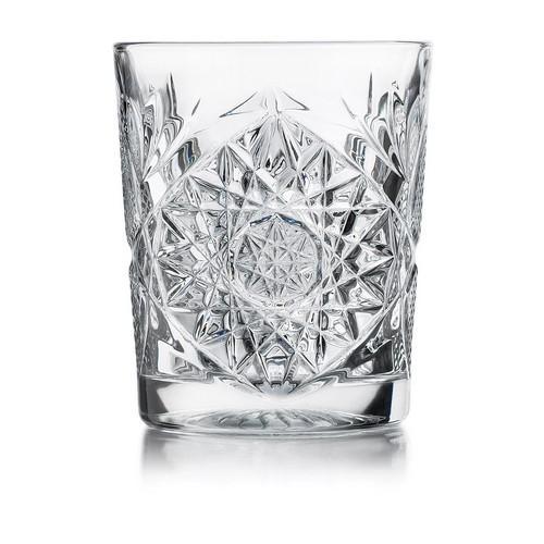 D.O.F GLASS 355ML HOBSTAR LIBBEY