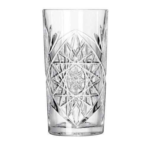 COOLER GLASS 473ML HOBSTAR LIBBEY