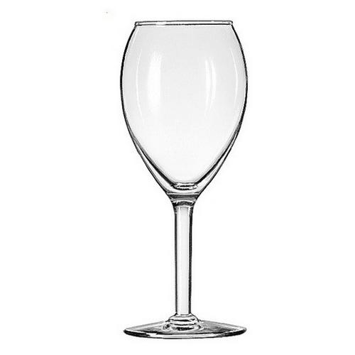WINE GLASS TALL 355ML CITATION GOURMET LIBBEY