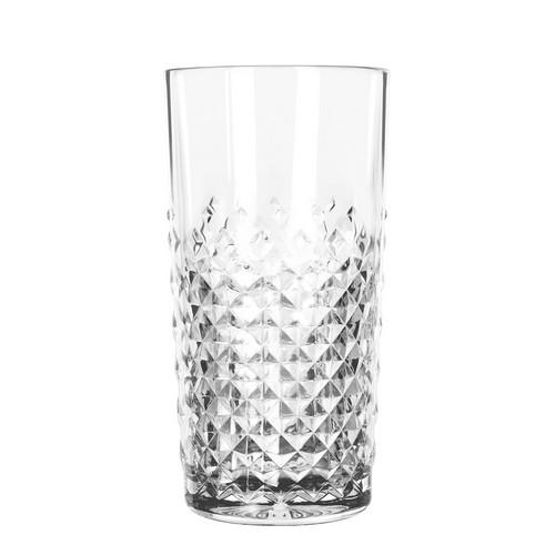 BEVERAGE GLASS 414ML CARATS LIBBEY
