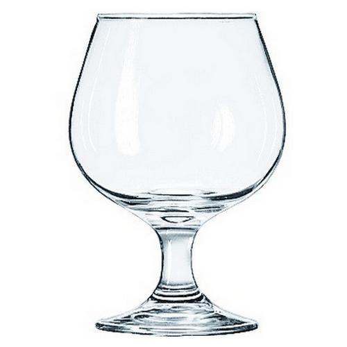 BRANDY GLASS 355ML EMBASSY LIBBEY