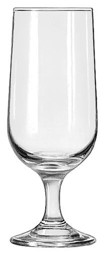 BEER GLASS 355ML EMBASSY LIBBEY