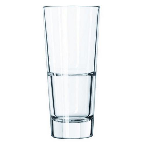 HI BALL GLASS 296ML ENDEAVOR LIBBEY