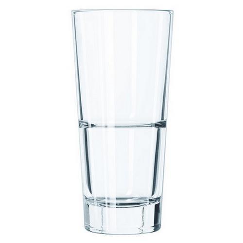 BEVERAGE GLASS 414ML ENDEAVOR LIBBEY