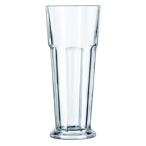 PILSNER GLASS FOOTED 414ML GIBRALTAR LIBBEY