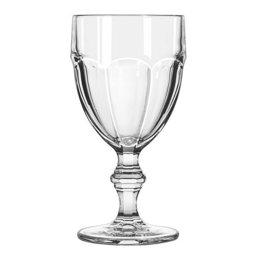 GOBLET GLASS 340ML GIBRALTAR LIBBEY