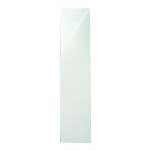 CUTLERY SLEEVE WHITE BOARD DIAGONAL REVEAL (CT1000)