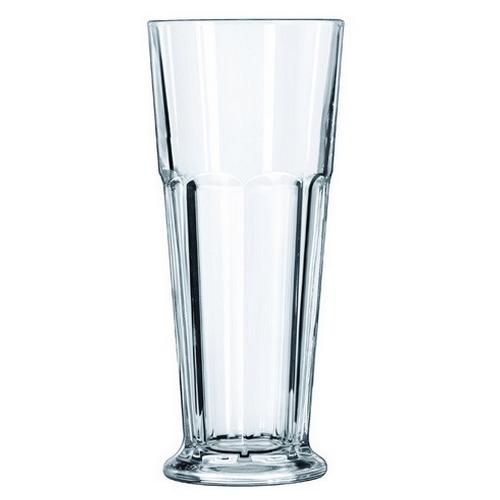 PILSNER GLASS FOOTED 355ML GIBRALTAR LIBBEY