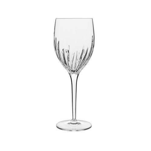 WINE GLASS RED 390ML INCANTO LUIGI BORMIOLI