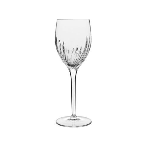WINE GLASS WHITE 275ML INCANTO LUIGI BORMIOLI