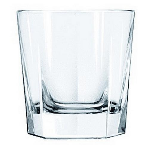 ROCKS GLASS 266ML INVERNESS LIBBEY