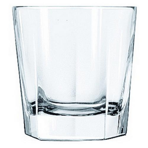 D.O.F GLASS 370ML INVERNESS LIBBEY