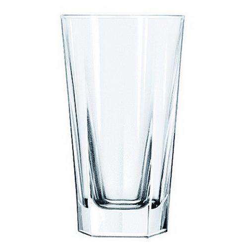 BEVERAGE GLASS 355ML INVERNESS LIBBEY