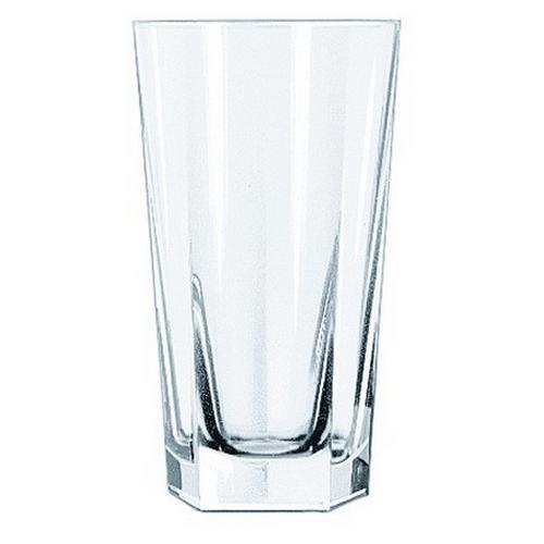 HI BALL GLASS 266ML INVERNESS LIBBEY