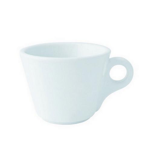 CUP CAPPUCCINO V-SHAPE 220ML CLASSIC WARE
