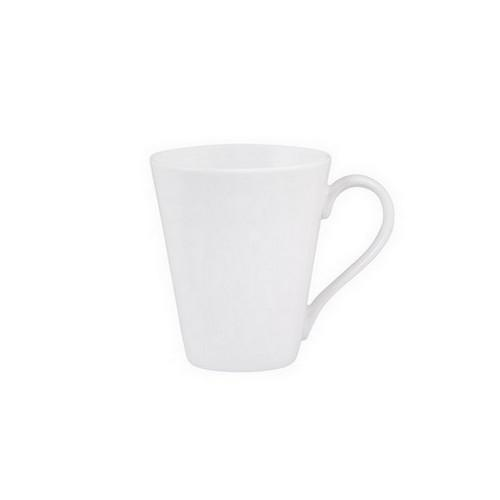 MUG COFFEE V SHAPE 240ML CLASSIC WARE