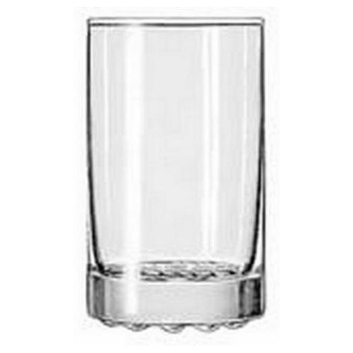 HI BALL GLASS 207ML NOB HILL LIBBEY