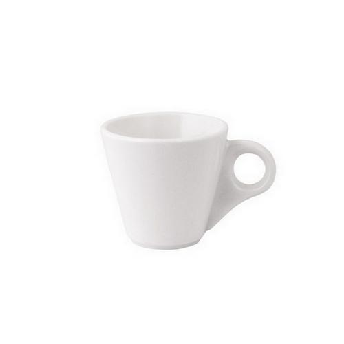 CUP ESPRESSO V-SHAPE 100ML CLASSIC WARE