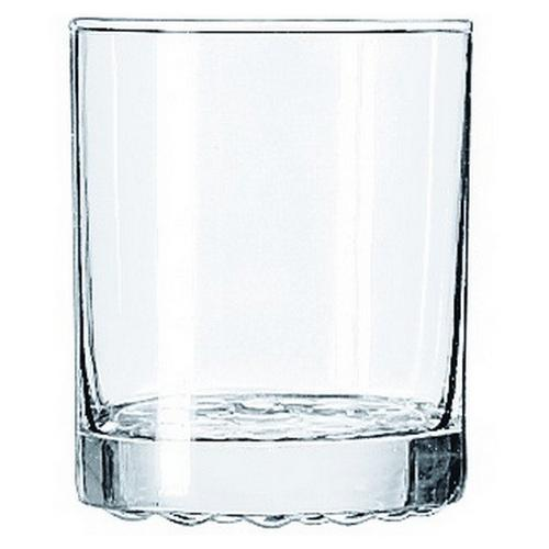 D.O.F GLASS 362ML NOB HILL LIBBEY