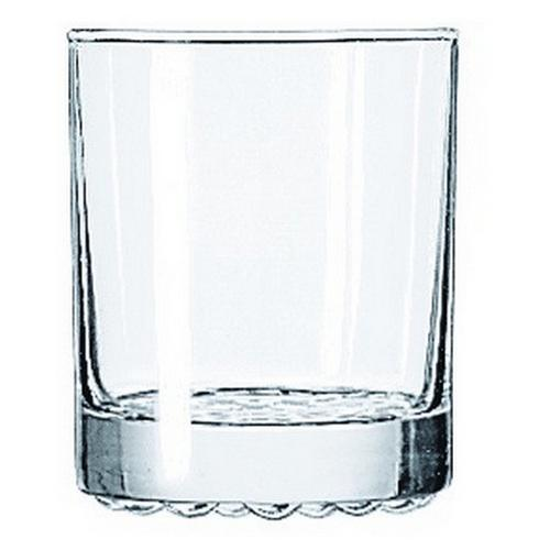 OLD FASHIONED GLASS 229ML NOB HILL LIBBEY