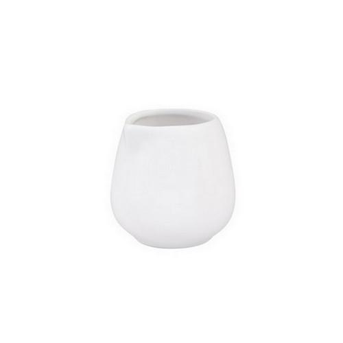 MILK JUG NO HANDLE 200ML CLASSIC WARE
