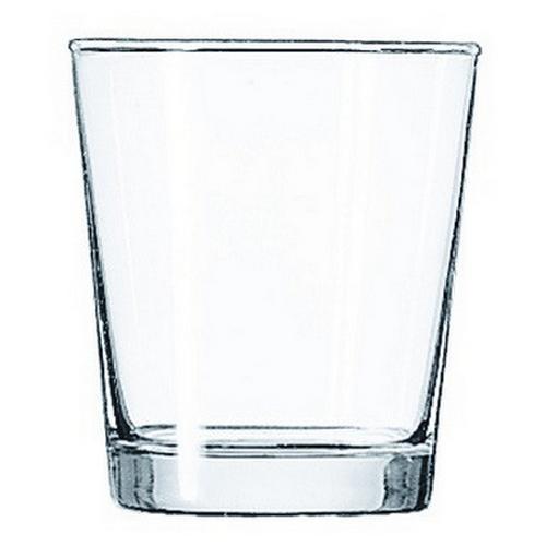 HI BALL GLASS 385ML HEAVY BASE ENGLISH LIBBEY