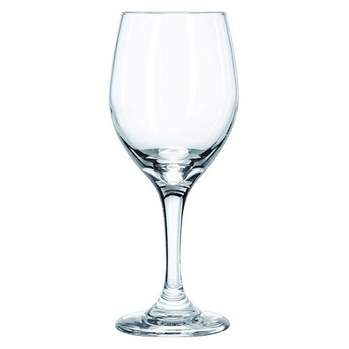 WINE GLASS TALL 414ML PERCEPTION LIBBEY