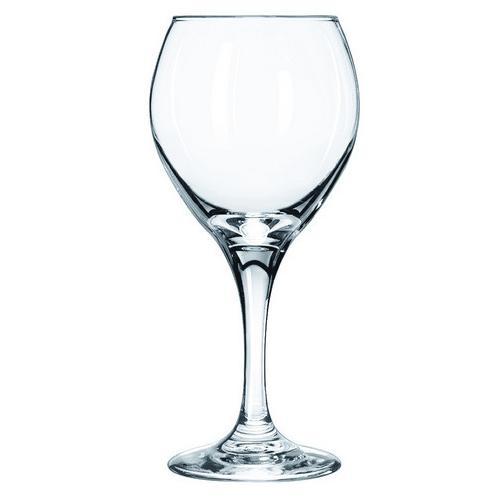 WINE GLASS RED 407ML PERCEPTION LIBBEY