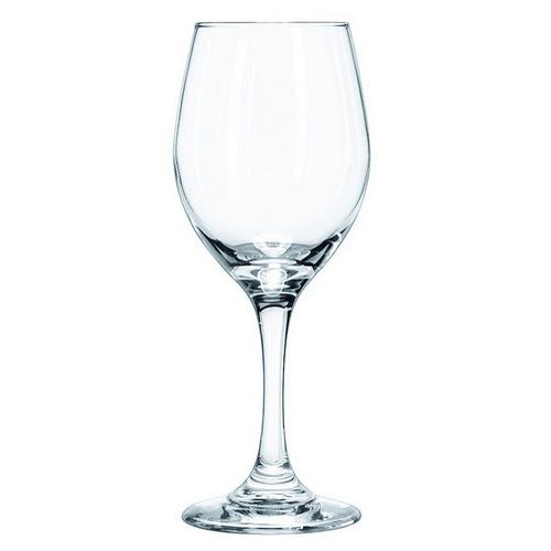 WINE GLASS 326ML PERCEPTION LIBBEY