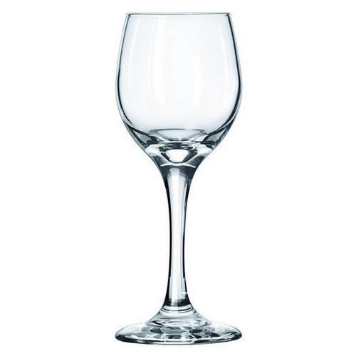 WINE GLASS 192ML PERCEPTION LIBBEY