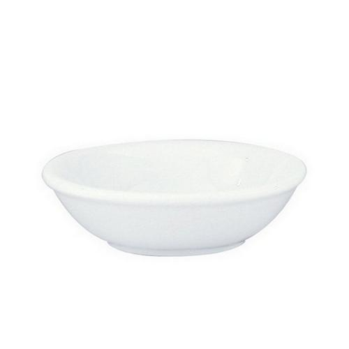 DISH SOY / SAUCE ROUND 96MM CLASSIC WARE