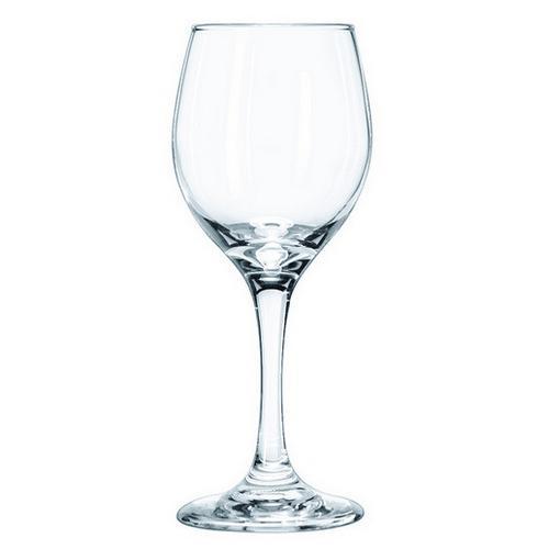 WINE GLASS 237ML PERCEPTION LIBBEY