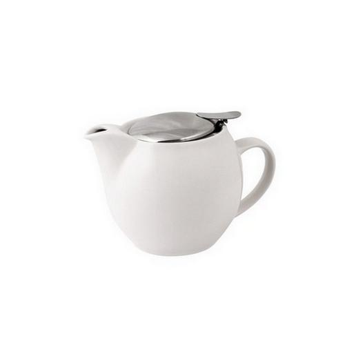TEAPOT 350ML WITH S/S LID & STRAINER CLASSIC WARE