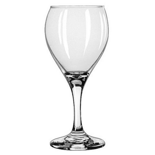 WINE GLASS ALL PURPOSE 318ML TEARDROP LIBBEY
