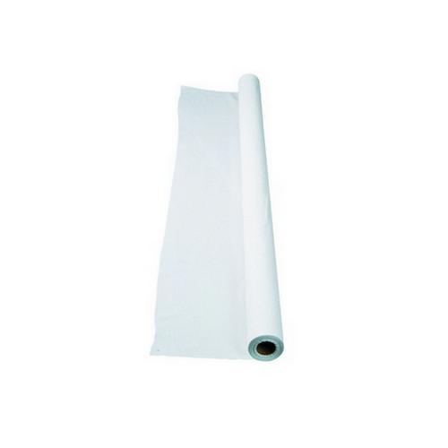 TABLE COVER ROLL PLASTIC WHITE 1.2X30M ALPEN